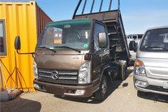 凯马 GK3金运卡 87马力 4X2 3.6米自卸车(KMC3041HA28D5) 卡车图片
