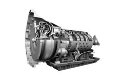 采埃孚ZF8HP70L 8挡 自动挡变速箱