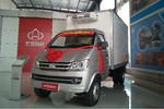 长安跨越 新豹 112马力 1.5L 3.4米冷藏车(CXJ5030XLC)图片