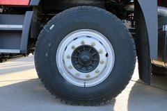 青岛解放 悍V重卡 240马力 6X2 7.7米仓栅式载货车(CA5250CCYP1K2L5T3E5A80-1) 卡车图片
