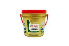 嘉实多高级金黄负荷锂基脂 NLGI2.5