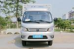 福田 祥菱M2 1.5L 116马力 汽油 3.1米双排厢式微卡(国六)(BJ5032XXY4AV5-01)图片