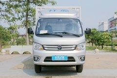 福田 祥菱M2 1.5L 116马力 汽油 2.7米双排厢式微卡(国六)(BJ5032XXY4AV5-01)