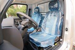 祥菱M2载货车驾驶室                                               图片