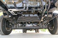 祥菱M2载货车底盘                                                图片
