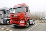 一汽解放 新J6P重卡 质惠版 新北方款 420马力 6X4牵引车(CA4250P66K24T1A1E5)图片