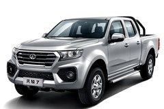 长城 风骏7 2018款 精英型 2.0T 柴油 150马力 两驱标准货厢皮卡 卡车图片
