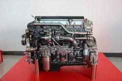 菲亚特C9 544马力 8.7L 国六 天然气发动机