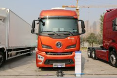 陕汽重卡 德龙H6000 430马力 4X2牵引车(SX4180GC1Q1) 卡车图片