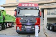 陕汽重卡 德龙X3000 重柜版 375马力 4X2牵引车(SX4180XC1B)