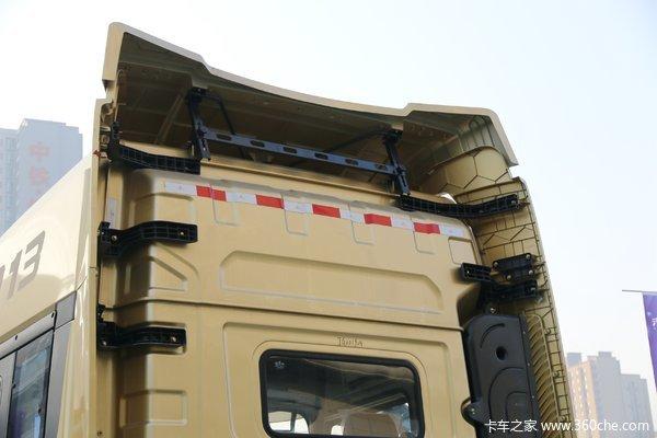 德龙X3000牵引车火热促销中 让利高达0.5万