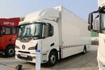 陕汽重卡 德龙L6000 4X2 厢式载货车