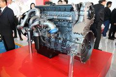 菲亚特C11 ENT 420马力 11.1L 国六 柴油发动机
