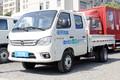 福田 祥菱M2 1.5L 116马力 汽油 3.1米双排栏板微卡(国六)(BJ1032V5PV5-01)