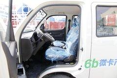 福田 祥菱M2 1.5L 116马力 汽油 3.1米双排栏板微卡(国六)(BJ1032V5PV5-01) 卡车图片