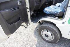 福田 祥菱M2 1.5L 116马力 汽油 3.1米双排栏板微卡(国六)(BJ1032V4AV5-01) 卡车图片