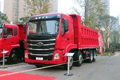 南骏汽车 瑞宇K60D 300马力 8X4 6米自卸车(NJA3310RPE56V) 卡车图片
