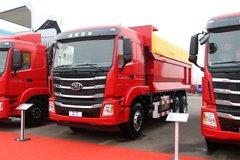 南骏汽车 瑞宇K60D 375马力 6X4 6.2米自卸车(NJA3250RPE56V) 卡车图片