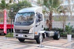 南骏汽车 瑞捷D30G 170马力 单排轻卡 卡车图片