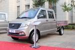 南骏汽车 瑞帅C系 1.5L 112马力 汽油 2.515米双排栏板式微卡(国六)(NJA1020SSE32DA)图片