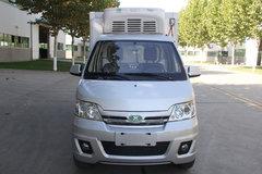 森源 SE3 2.5T 2.4米单排纯电动冷藏车(SMQ5030XLCBEV)