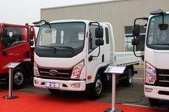 南骏汽车 瑞捷D20P 兼用型 87马力 4X2 3.3米自卸车(NJA3040EPE31V) 卡车图片