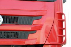 上汽红岩 杰卡C500重卡 350马力 6X4牵引车(CQ4256ZTVG334)