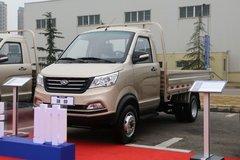 南骏汽车 瑞帅F2 1.5L 112马力 汽油 4X2 3.2米自卸车 卡车图片
