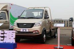 南骏汽车 瑞帅FN 1.8L 133马力 汽油/CNG 3.2米单排栏板微卡