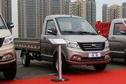 南骏汽车 瑞帅CE 豪华版 2.51T 2.9米单排纯电动栏板微卡(NJA1030SDE30BEV)41.86kWh