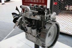 潍柴WP2.3N系列 80马力 国六 柴油发动机