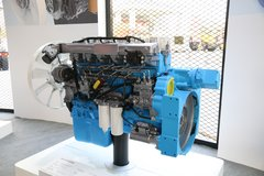 潍柴WP12HPDI 460马力 12L 国六 柴油发动机