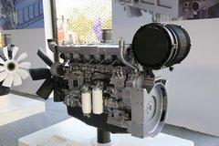潍柴WP13系列 530马力 13L 柴油发动机