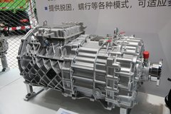 法士特F16JZ22 16挡 集成式AMT自动挡变速箱