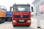 陕汽重卡 德龙新M3000 6X4 6.8米纯电动牵引车(SX4257MC4BEV)234.16kWh