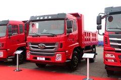 南骏汽车 瑞宇R60D 160马力 4X2 4.3米自卸车(NJA3180PPB38V) 卡车图片