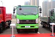 南骏汽车 瑞吉J30D 115马力 4X2 4.08米自卸车(NJA3040PPB34V)