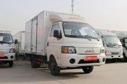 江淮 康铃X5 1.5L 110马力 3.1米单排厢式微卡(HFC5030XXYPV7E4B4V)