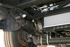 江淮 恺达X5 舒适版 1.5L 110马力 3.5米单排厢式微卡(HFC5030XXYPV7E3B4V)