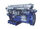 潍柴WP15H系列 15L 国六 柴油发动机