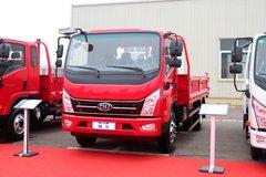 南骏汽车 瑞捷D30P 兼用型 170马力 4X2 4.1米自卸车(NJA3041PPB38V)