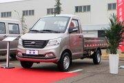 南骏汽车 瑞帅C系 豪华版 1.5L 112马力 汽油 2.915米单排栏板微卡(国六)(NJA1020SDE30DA)