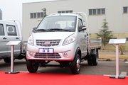 南骏汽车 瑞逸F2系 兼用型 1.3L 87马力 汽油 4X2 3.05米自卸车