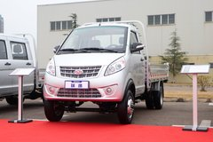 南骏汽车 瑞逸F2系 兼用型 1.3L 87马力 汽油 4X2 3.05米自卸车 卡车图片