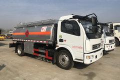 东风 多利卡D7 150马力 4X2 加油车(楚胜牌)(CSC5110GYY5A)