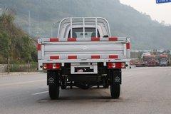 长安跨越王X1 标准型 1.2L 88马力 2.6米单排栏板微卡(SC1031GND5A)