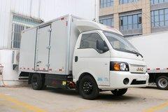 江淮 帅铃i3 3.12T 3.5米单排厢式纯电动轻卡(HFC5031XXYEV3)60.211kWh