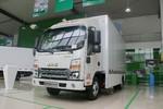 江淮 帅铃i5 4.5T 4.13米单排纯电动厢式轻卡(HFC5041XXYEV1)96.77kWh