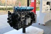 潍柴WP13.550E62 550马力 13L 国六 柴油发动机