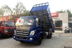 福田 瑞沃E3 129马力 4X2 4.15米自卸车(BJ3043D8JEA-FD) 卡车图片